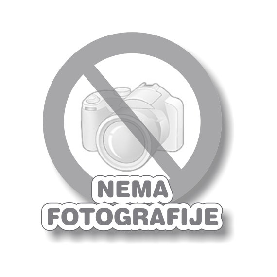 Bigben Wired Controller PS4 3m kabel (PC compatible) crveni